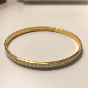 Kate Spade bangle bracelet!